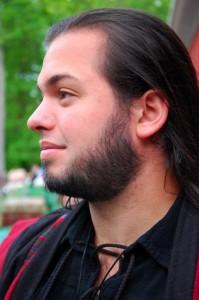 Donovan Arthen